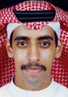 Ahmed al-Ghamdi