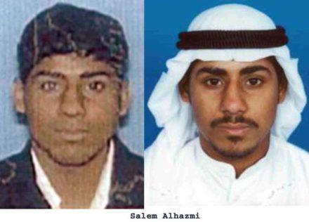Salem al-Hazmi