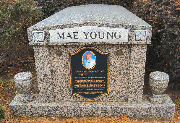 my-grave -