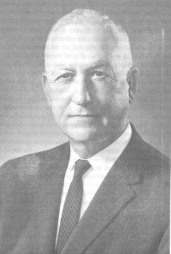 Thomas Fugate