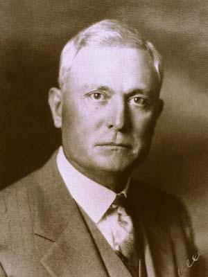 Oscar Allen