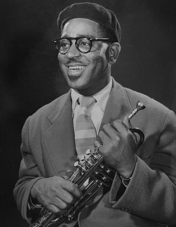dizzy gillespie Musician he was a trumpeter recognized as one of the most major contrbutors to the development of american bebop and modern jazz known as the ambassador of jazz, he began his career in the 1930s, when he joined cab calloway's orchestra.