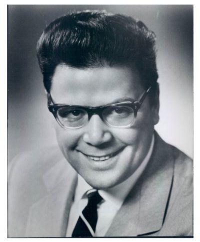 Walter Berry