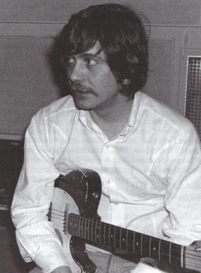 Joe Moretti