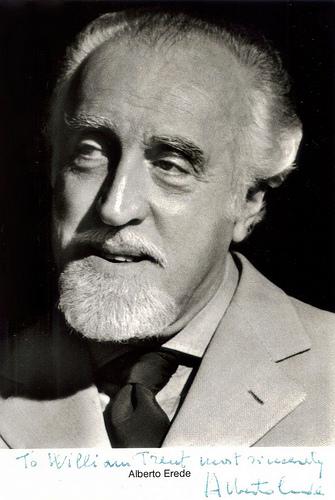 Alberto Erede