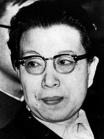 Jiang-Qing -