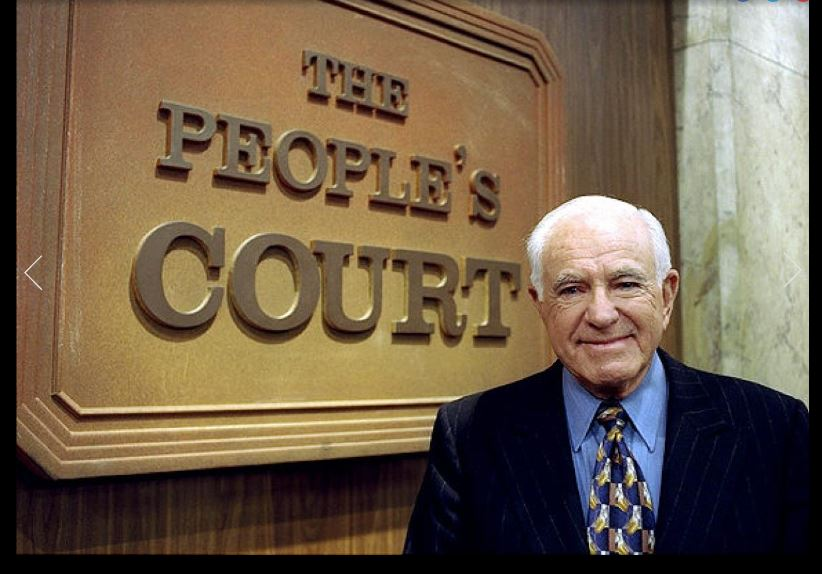 Judge Joseph Albert Wapner Jr