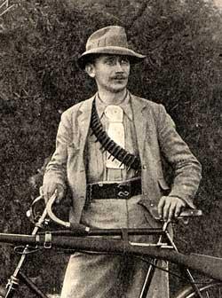 Daniel Theron