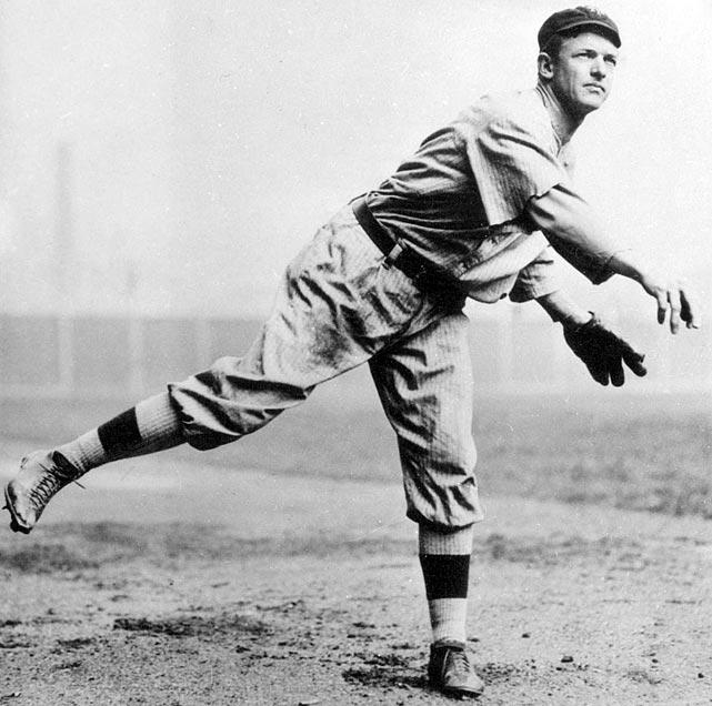 christy-mathewson -