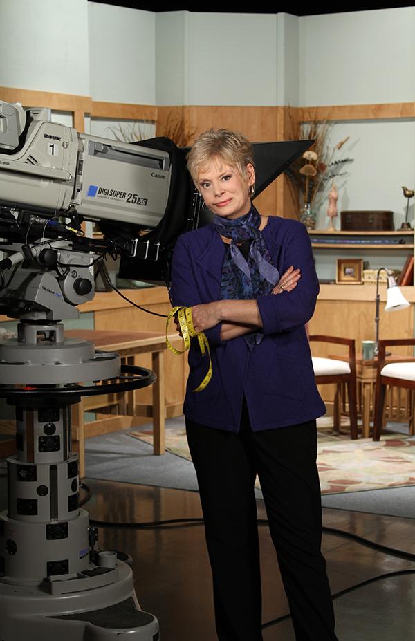 Nancy Zieman -