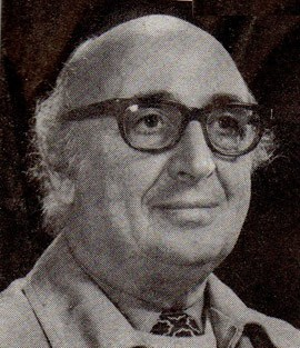 John Saville