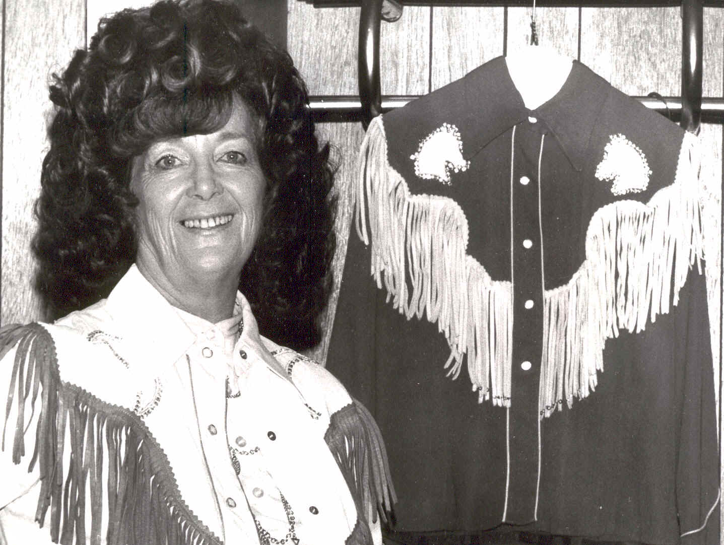 Pearl Butler