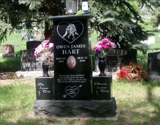 Owen Grave -