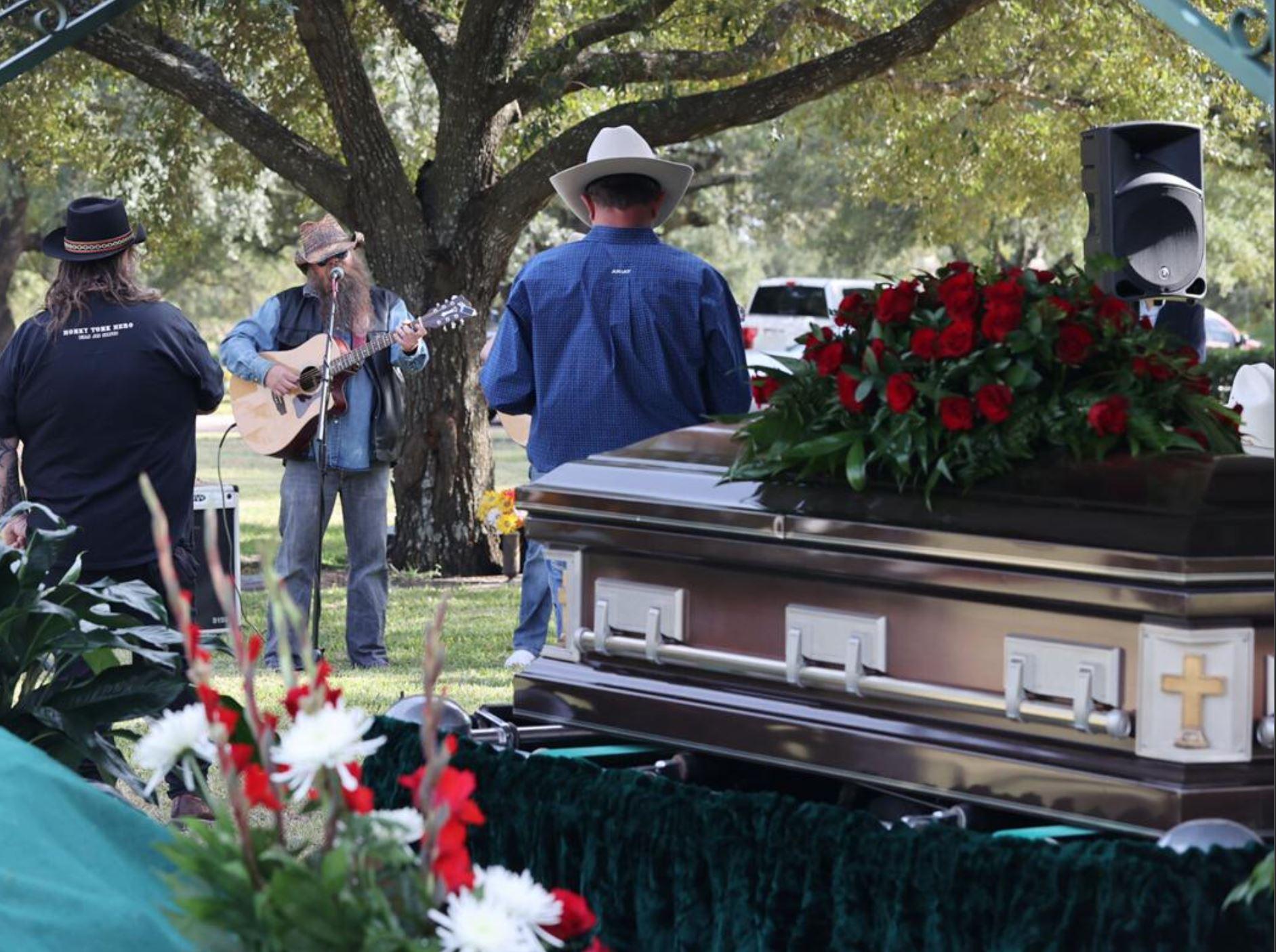 Billy coffin -